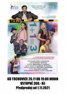 Divadelní představení KD Tochovice 1